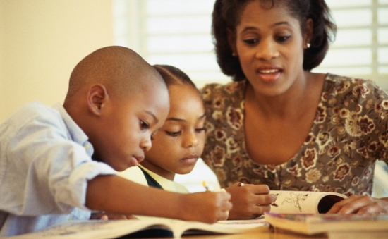 Our Vision – National Black Home Educators